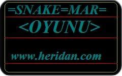 Mar/Snake/Yılan-Oyunu